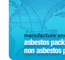 non asbestos packings exporters