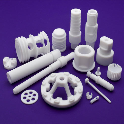PTFE Machined Products